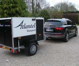 Atlantel  taxi  et  transports