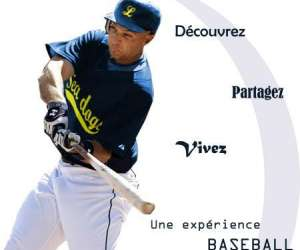 Sea dogs - baseball club de lannion