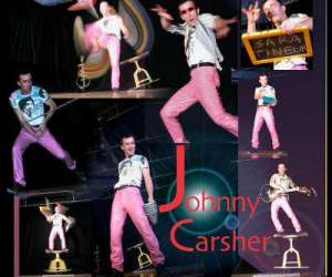 Cie johnny carsher