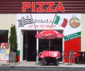 Pizzeria dékalé