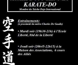 Asahi dojo rennes