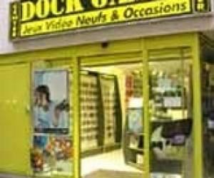 Dock games