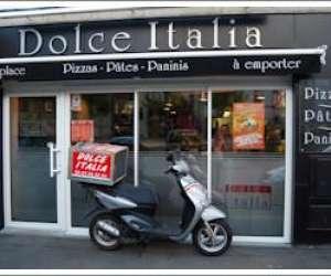 Pizza dolce italia pontivy