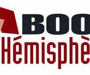 Book hemispheres
