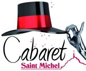 Cabaret saint michel