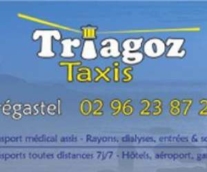 Taxis-triagoz