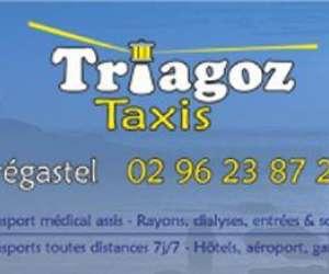 Taxis-triagoz