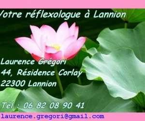 Reflexologie plantaire, massage bien-être à lannion