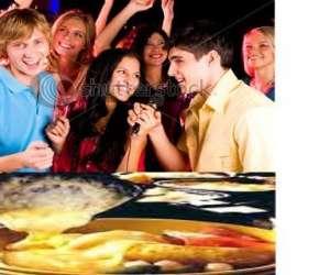 Rabeau christophe - bar restaurant karaoke