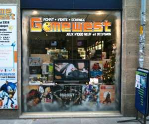Gamewest