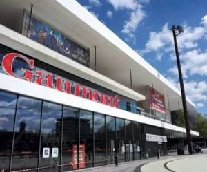 Gaumont rennes