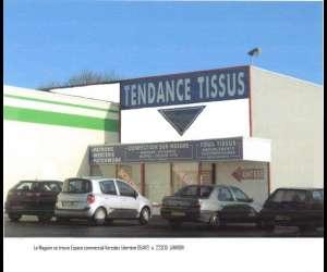 Tendance tissus