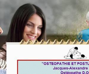 jacques-alexandre piel  -   osteopathie et posturologi