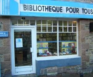 Culture et bibliothèque pour tous