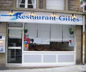 Restaurant gilles