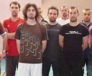 Futsal 100%collegues