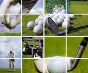 Journée découverte golf