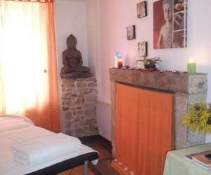 Massages et soins bien-etre
