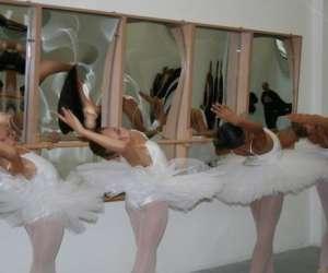 Ecole de danse les pointes de l