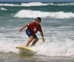 école de surf de pors-carn  _  pors-carn surf school