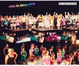 Danse flk