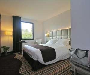 Brit hotel atalante-beaulieu