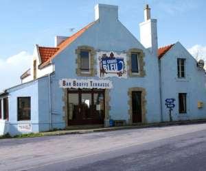 Bar au grand bleu