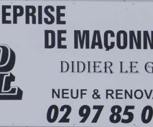 Didier le goff  -  dlg constructions
