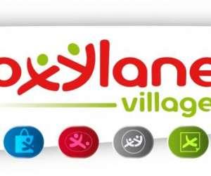 Oxylane village betton