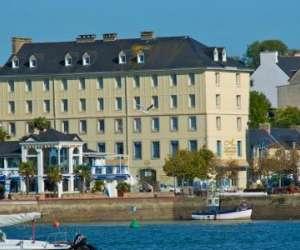 Le grand hôtel abbatiale