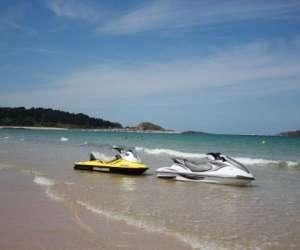 Rand eau jet : location de jet ski