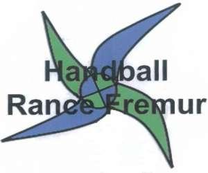 Handball rance frémur