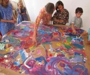 Arenicole arts plastiques