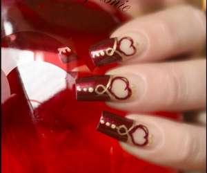 Kaophonie nail art, djinn des ongles