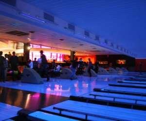 Bowling rennes alma