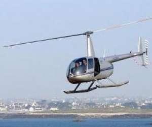 Pilotes hélicoptère du finistère
