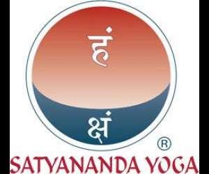 Ecole de yoga satyananda