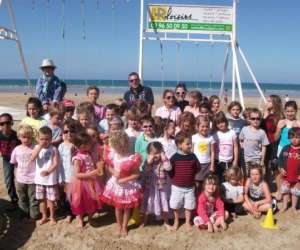 Club de plage des rosaires