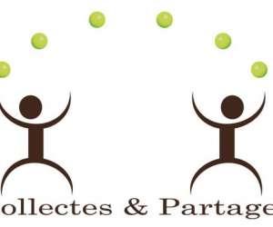 Association collectes & partages