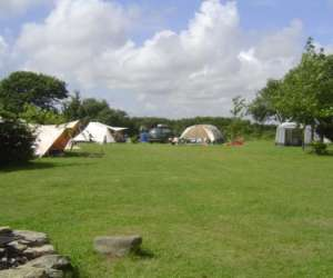Camping keraluic aire naturelle
