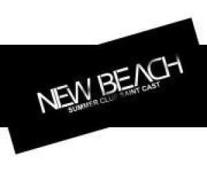 New beach klub discotheque saint-cast