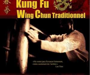 Ecole de wing chun kung fu traditionnel