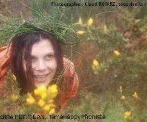 Caroline petitjean, terrehappyphoniste