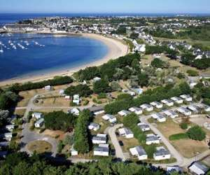 Camping belle-plage