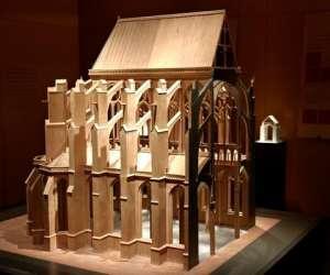 Medievalys - les secrets des cathedrales et les compagn