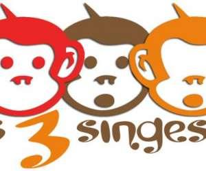 Restaurant les 3 singes