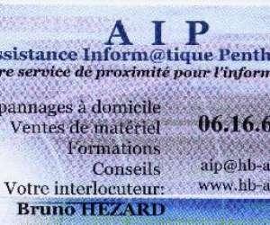 Assistance inform@tique penthièvre