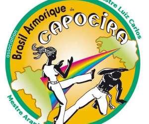 Capoeira brasil armorique