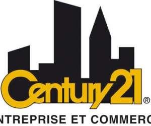 Century 21 breizh commerces