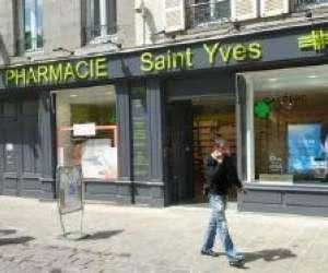 Pharmacie saint yves